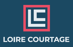 Logo de Loire Courtage agence de courtier à Angers