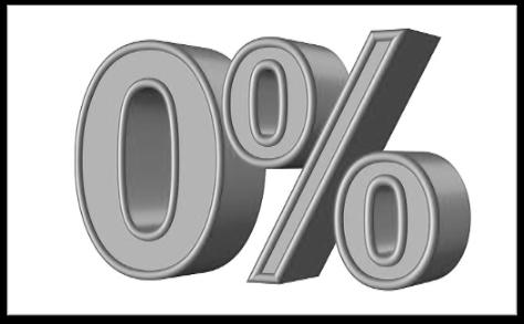 Primo-accédant bénéficie d'un prêt à taux zéro