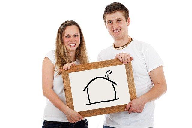 Jeune couple devenant primo accédant : définition, conditions et avantages